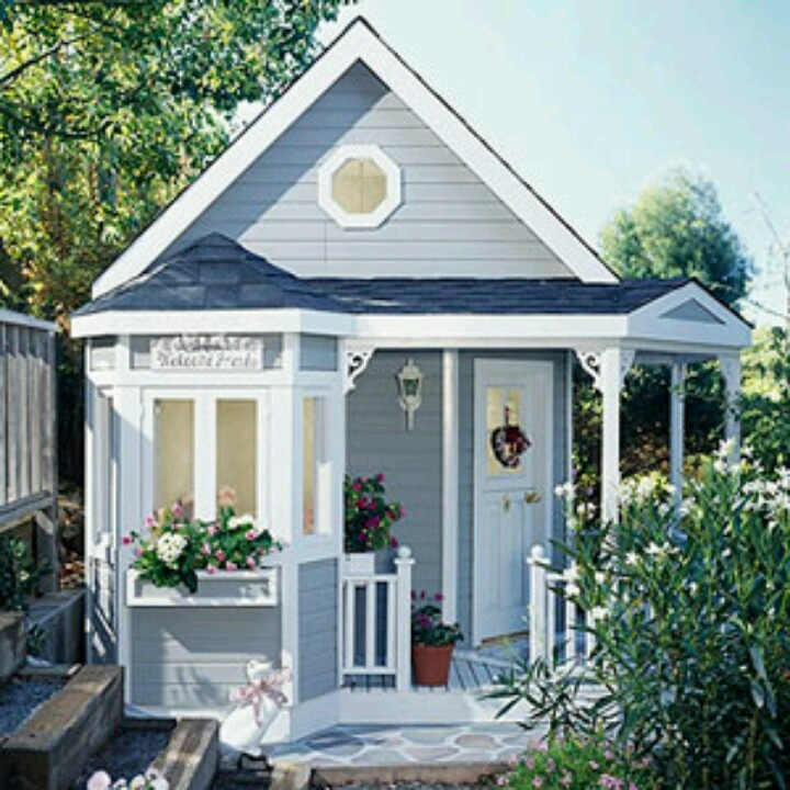 Great window small houses pinterest Cute small houses