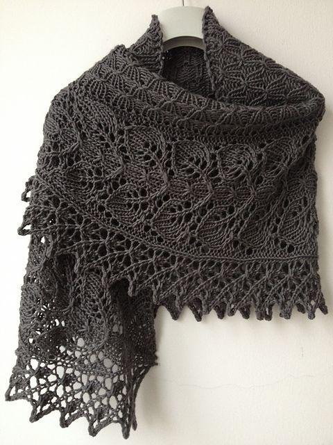Ravelry: Teasdale pattern by Corrina Ferguson.