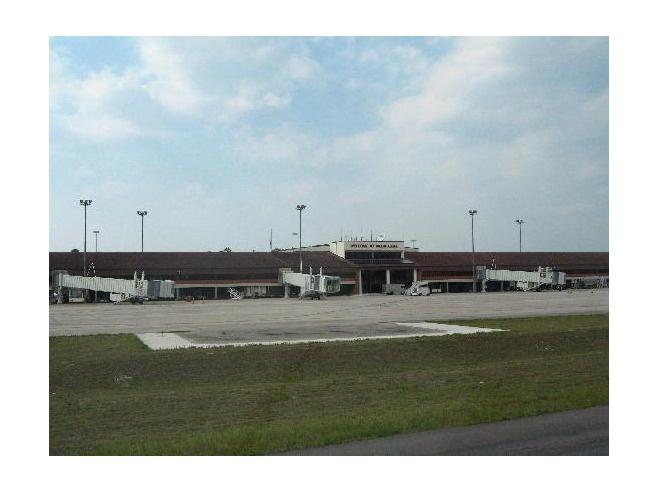 florida tallahassee airport