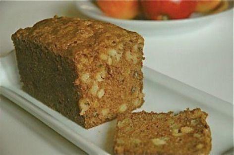 Apple Spice bread | breakfast eats | Pinterest