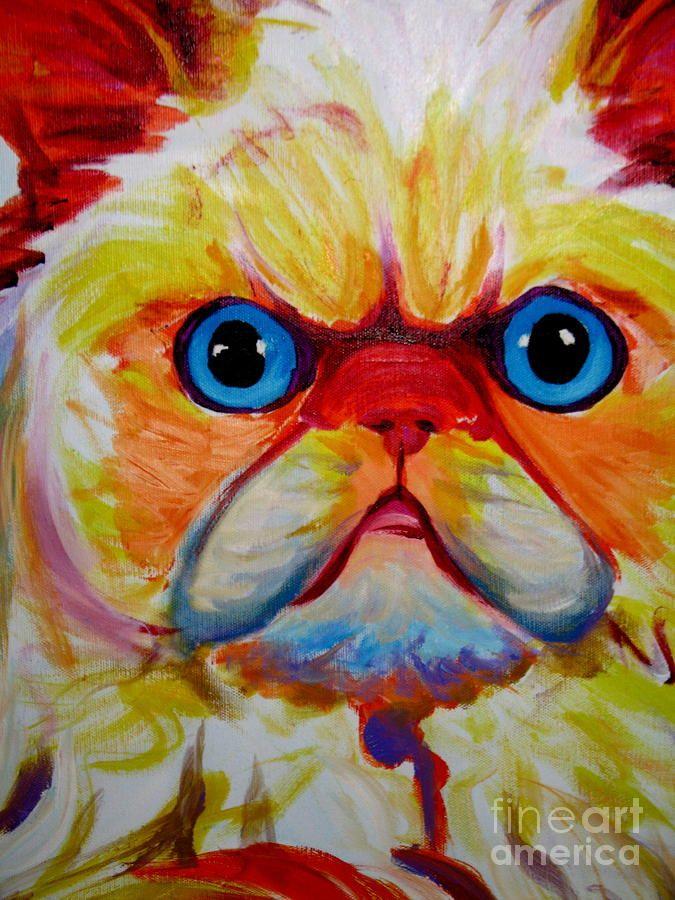 Alicia VanNoy Call | Colorful / Animals / Art | Pinterest