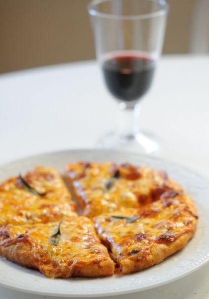 Nancy Silverton's Pizza Dough | Food | Pinterest