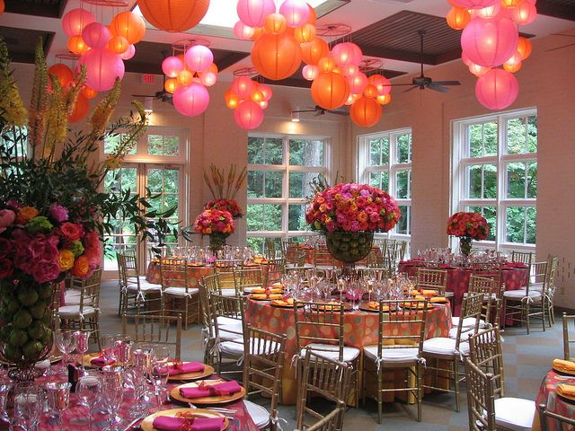 Hanging lantern chandeliers
