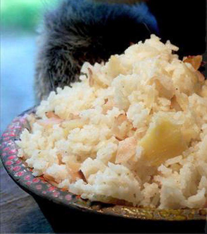Hawaiian Rice | Pasta, Rice & Other Grains | Pinterest