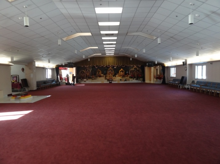 Hinduism: Hindu Temple of Rochester, NY | Exploring The Burned Over D ...