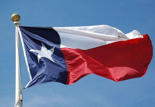 Yep, I'm a Texan