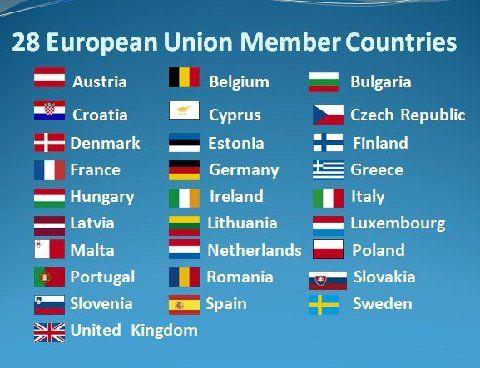 croatias joining eu essay Lenges and prospects of gaining eu membership with regards to european   other western balkan countries such as albania, croatia, macedonia,   european sisyphus: essays on europe, 1964-1994, boulder, westview.