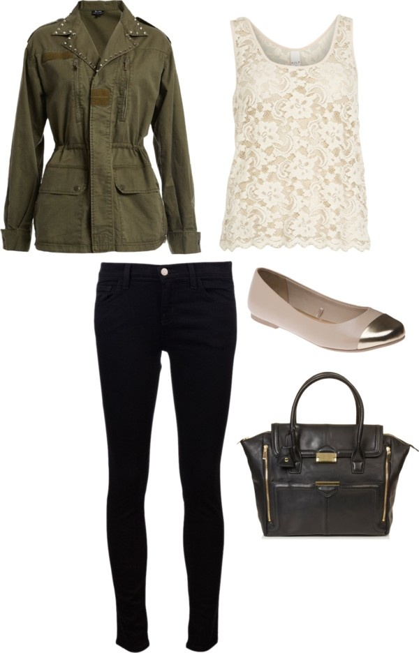 U0026quot;Airport Outfitu0026quot; by clakz on Polyvore | Style u0026 Fashion - Travel Outfu2026
