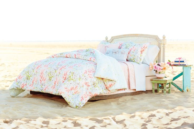 Lclaurenconrad bedding is the stuff dreams are made of find it now