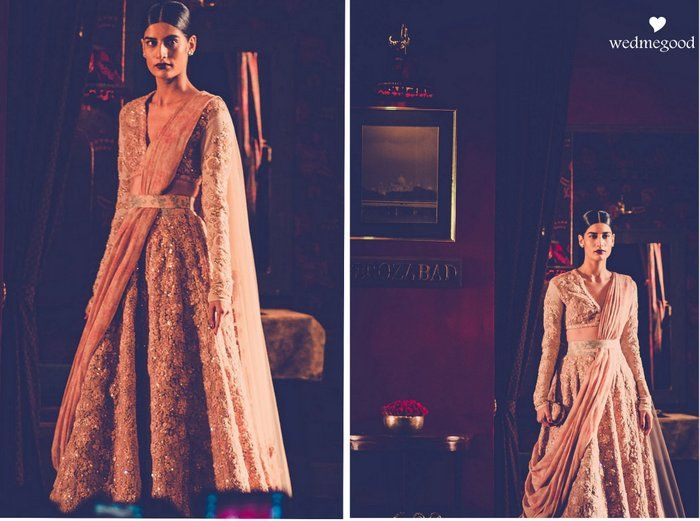 301 Moved Permanently Sabyasachi Bridal Collection 2014