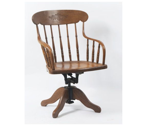 wooden swivel chair my future home pinterest