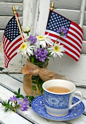flag day traditions in the united states