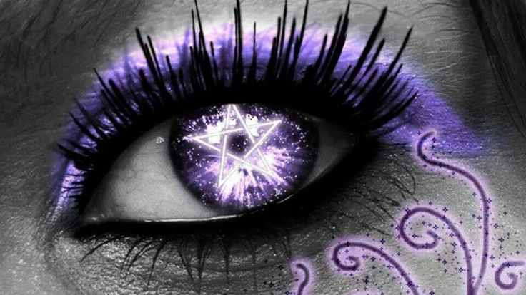 WITCHES EYES | looking through the EYES of love... | Pinterest