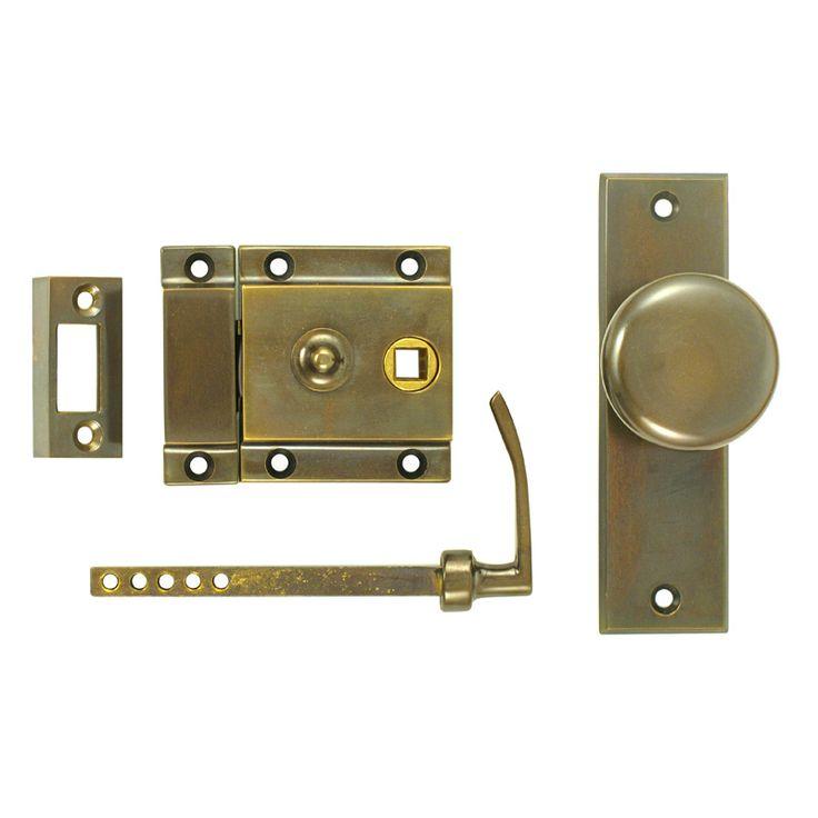 Door Latch Types Of Door Latch