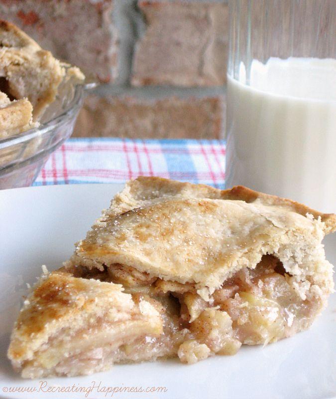 Classic Gluten-Free Pie Crust Recipes — Dishmaps