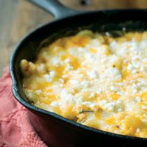 ... since Friday Night Lights is The Homesick Texan Cookbook by Lisa Fain