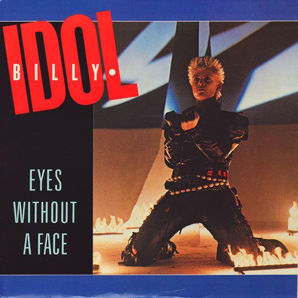 Billy Idol - Rebel Yell (Schranz Mix)
