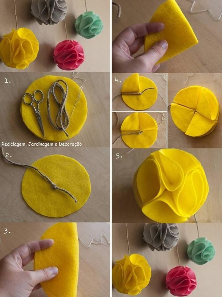 Ideas decorar rbol de Navidad Mandarina Tulipn