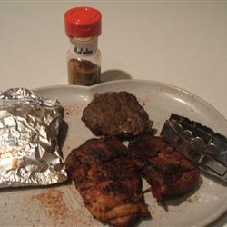 Traci's Adobo Seasoning Allrecipes.com 2 tablespoons salt 1 tablespoon ...