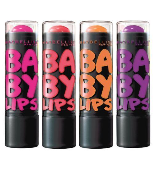 Maybelline Baby Lips Electro Lip Balm - BootsBaby Lips Electro