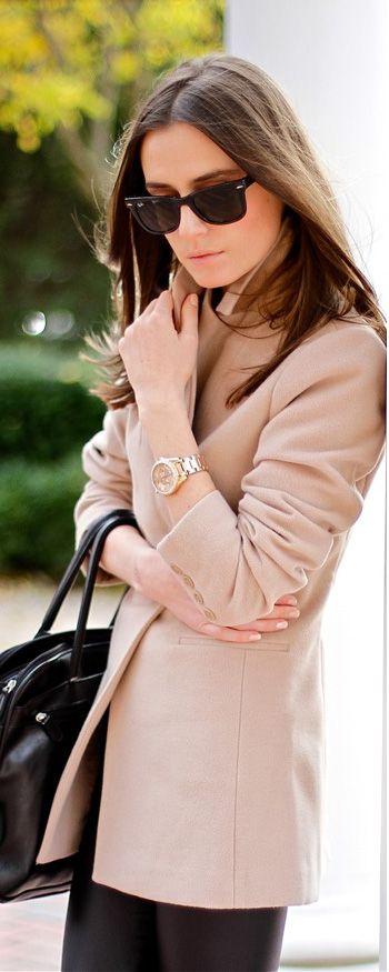 Adorable Winter Coat