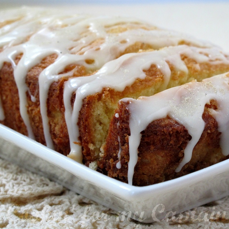 Clementine Pound Cake | Recipes To Try | Pinterest