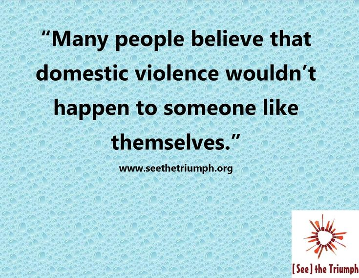 Domestic Abuse Quotes ...