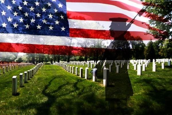 memorial day 2014 ft sam houston national cemetery