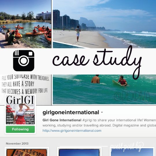 Business case studies interview