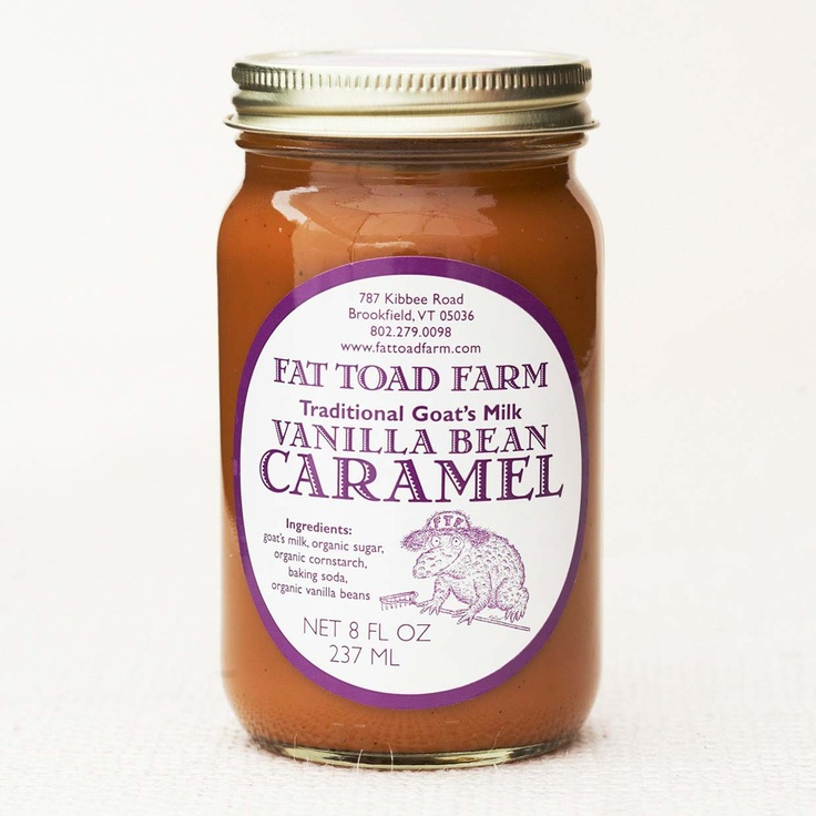 Vanilla Bean Caramels Recipe — Dishmaps