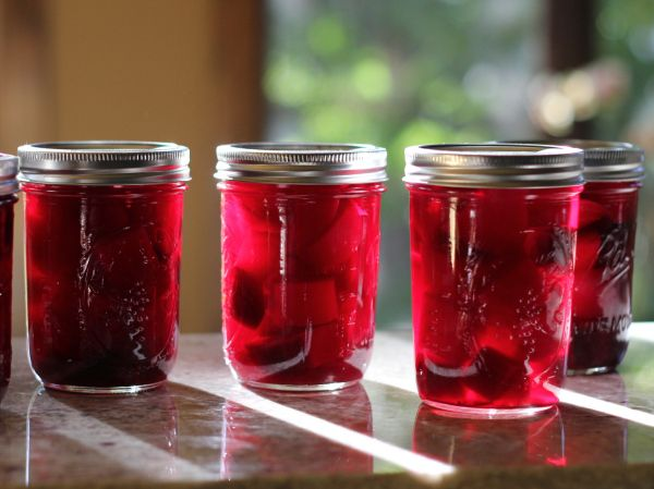 Pickled Beets | Low Carb Gourmet | Pinterest