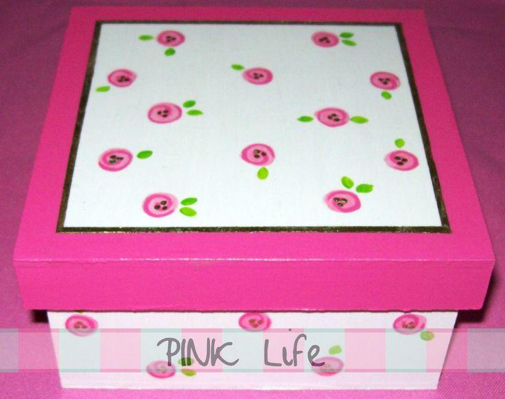 Cajas pintadas buscar con google cajas pinterest for Cajas pintadas a mano