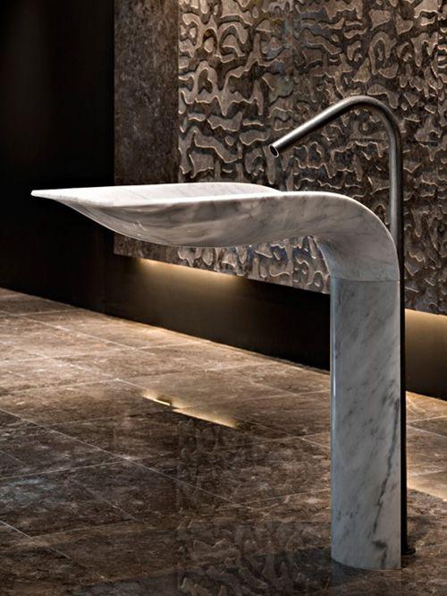 Cool Pedestal Sinks : pedestal sink Sinks Pinterest