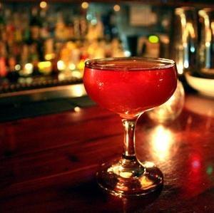 The Auteur Cocktail | Cocktails | Pinterest