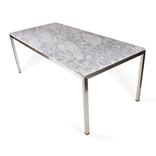 ION Design Slim Dining Table