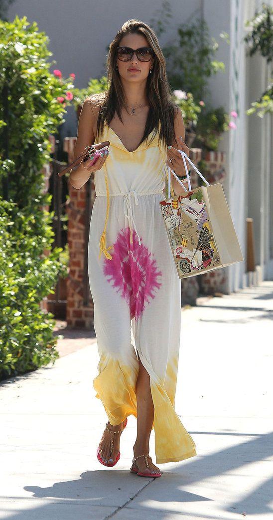 Maxi Skirt- 2013