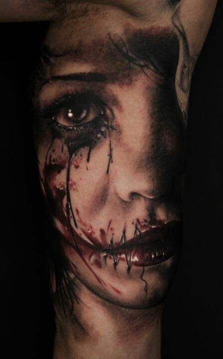 Tortured soul ink and steel pinterest for Tortured souls tattoo