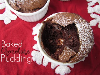 Crazy Woman Chocolate Blender Pudding Recipes — Dishmaps