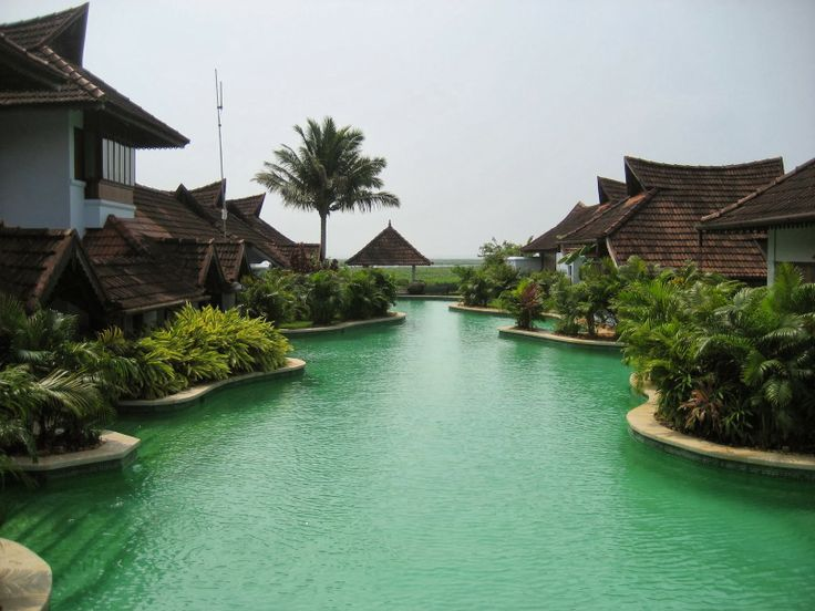 Kumarakom Lake Resort Kerala India Little Adventures Pinterest