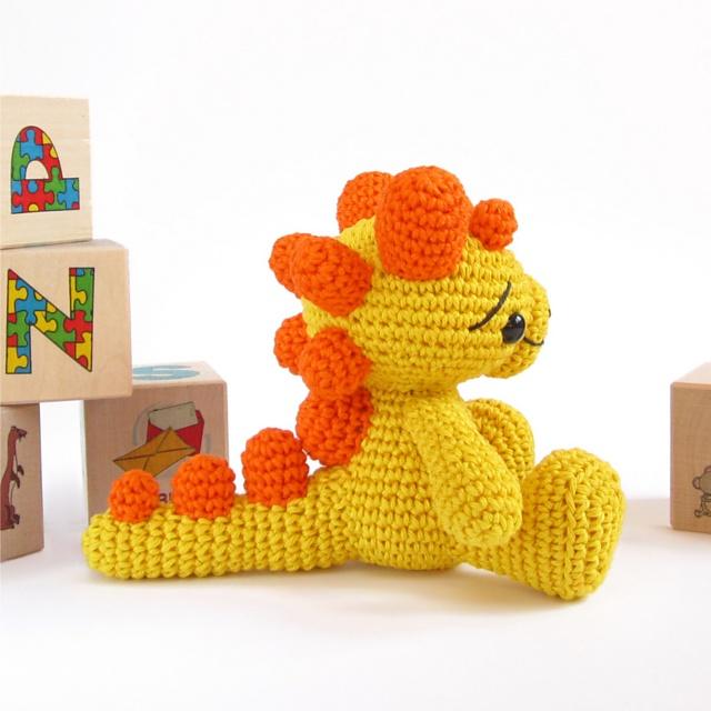 Pin by Marie Sacco on crochet / knit amigurumi, etc ...