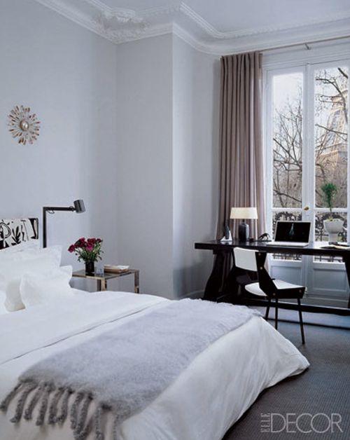 Paris Pied A Terre Living Room Pinterest