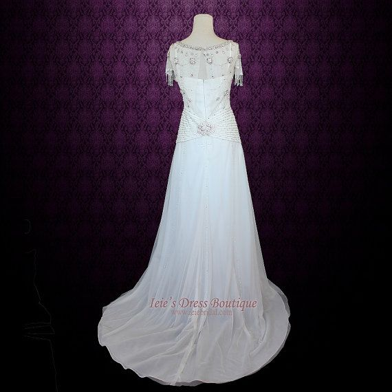 damask bridal wear