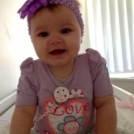 Sophia Grace R | BONDS Baby Search 2013 | Favorite Places & Spaces ...