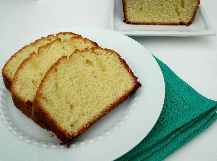Glazed Lemon Bread | Bread | Pinterest