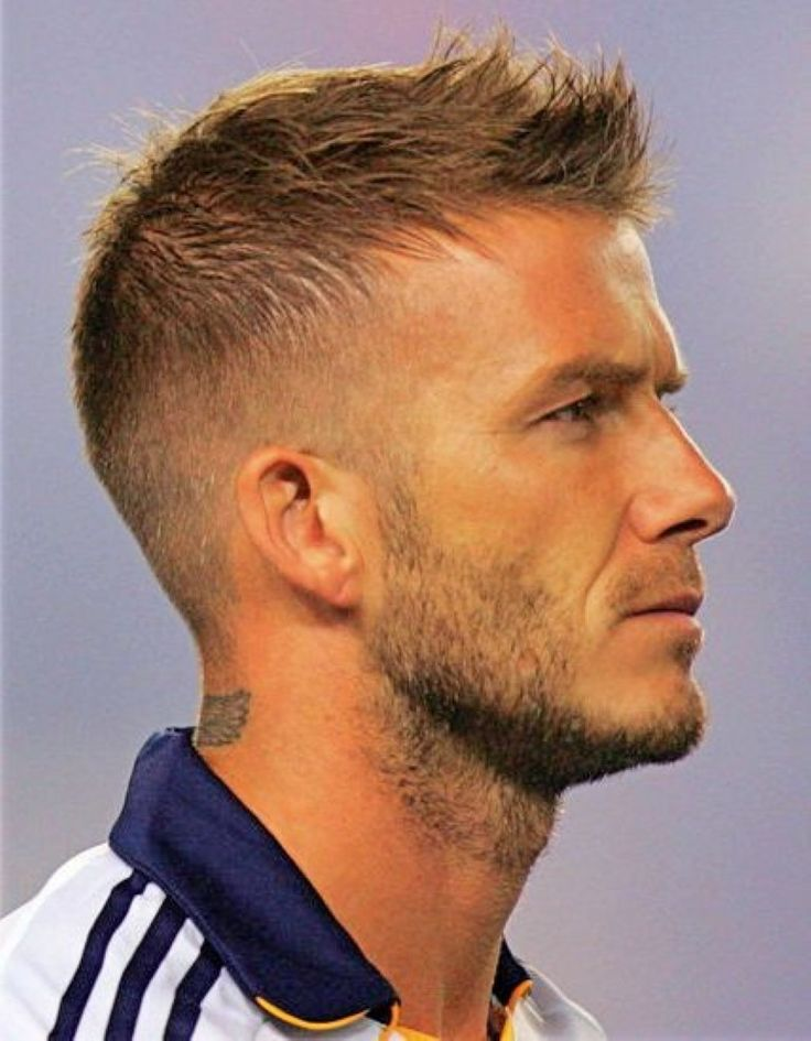 Galerry mens hairstyle receding temples
