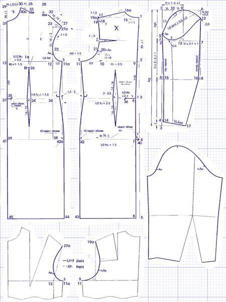 Платье 56 размер сшить 30