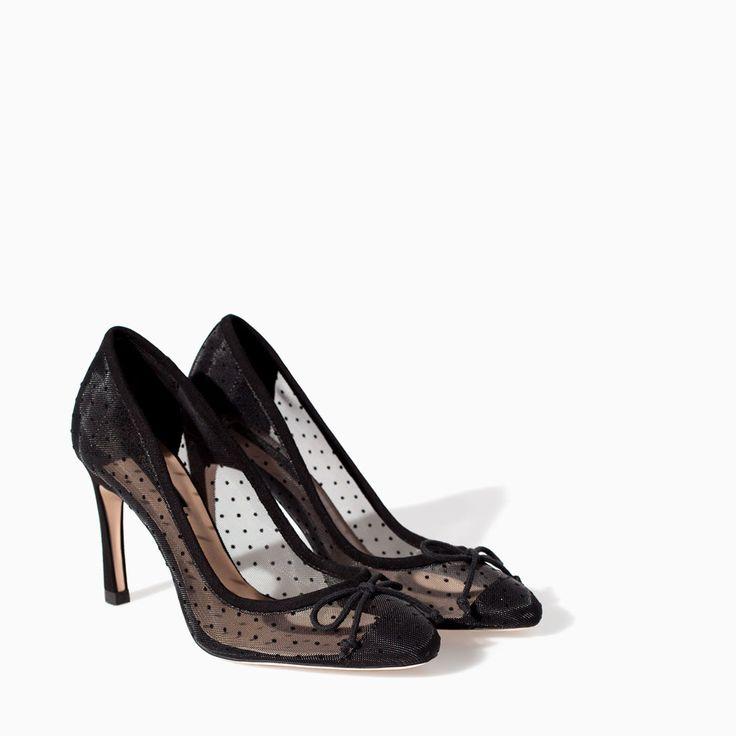zara+shoes+for+women