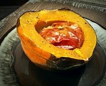 Delicious baked Acorn squash