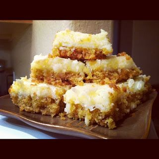 Southern Chess Squares | Food-Recipes-Tips | Pinterest