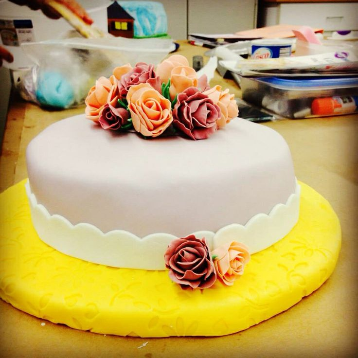 Michaels Cake Decorating Classes Turlock : Pin by Cassie Wilson on Fun Things by Me! Pinterest